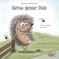 Bilderbuch Samus ganzer Stolz
