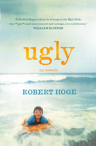"Buchcover ""Ugly"""